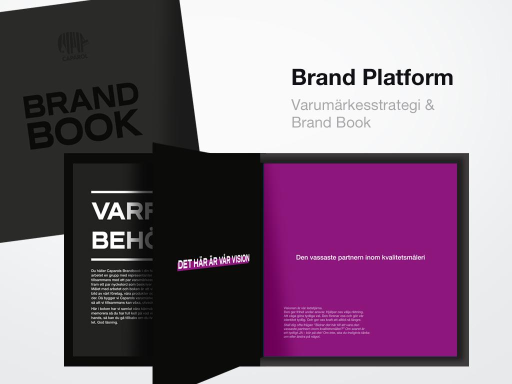 PiaK_Caparol_brand platform