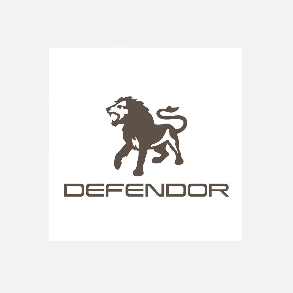 Defendor logo